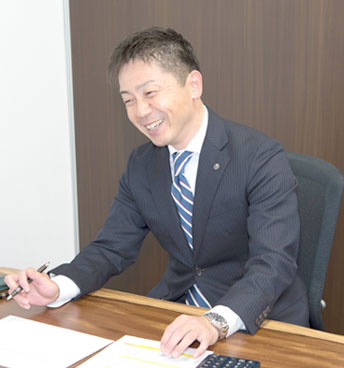 田川 隆司(たがわ たかし)