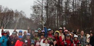 飯綱高原スキー場、43年の歴史に幕。
